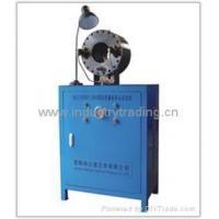 Buy cheap High-pressure hose crimping machine from wholesalers