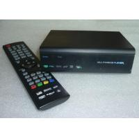 Wholesale SATA Full HD 1080P Network Media Player from china suppliers