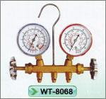 Wholesale Standard Dry Pressure Gauges Manifold Gauge from china suppliers