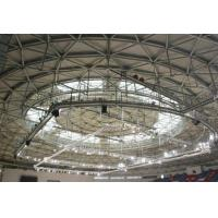 Buy cheap Space Frame Roofing Structure Pipe Truss Project from wholesalers