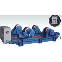 Buy cheap Conventional Welding rotator from wholesalers