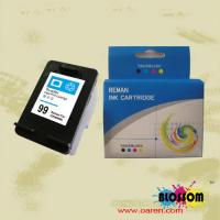Buy cheap Remanufactured inkjet cartridge for HP 99 (HP C9369WN) from wholesalers
