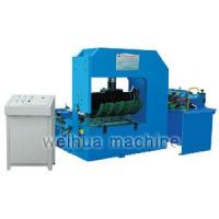 Buy cheap Numerical Control Punching Machine for Arc Metal Plate (Granulation) from wholesalers
