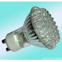 LED Lamp/Light/Bulb CT-4010(GU10) Manufactures