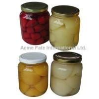 Buy cheap Canned Fruits from wholesalers