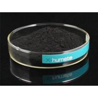Buy cheap Concentrated Humic Acid Complex Compound Pertilize from wholesalers
