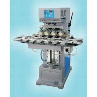 Wholesale SF-L4/C Four-colors Pad Printing Machine from china suppliers