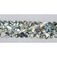 Wholesale Abalone Shell Heart from china suppliers