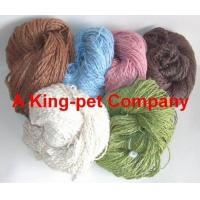 Wholesale Organic cotton yarn from china suppliers