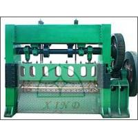 Wholesale Heavy-duty Expanded Metal Mesh Machine from china suppliers