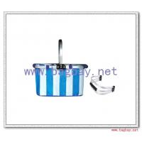 Foldable shopping basket Manufactures