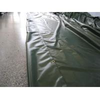 Buy cheap Canvas tarp from wholesalers
