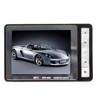 Buy cheap MP5 player-2.8 inch TFT screen-Voice Record-E-book-Mini SD c from wholesalers
