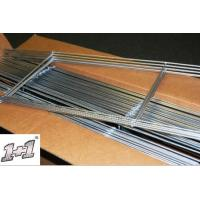 Buy cheap Wire sign stake from wholesalers