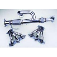 Buy cheap Jeep Performance Exhaust Headers from wholesalers