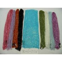 Wholesale Children's wear of both woven and knitte 100% viscose w/sequins from china suppliers