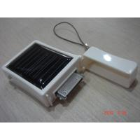 Portable Solar Power Battery Charger 4 IPhone 3G 4 Manufactures