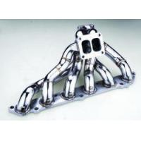 Exhaust Manifold Model No:E1-019 Manufactures