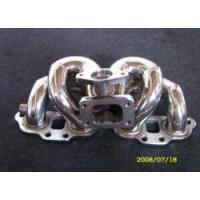 Buy cheap Exhaust Manifold Model No:E1-004 from wholesalers
