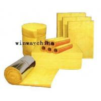 Buy cheap R3.5 Glasswool insultation batts from wholesalers