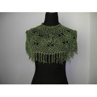 Buy cheap crochet pullover ANJ071212-10 from wholesalers