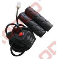 Buy cheap Thumb throttle from wholesalers