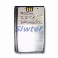 Buy cheap Mobile phone Battery Ericsson T28 from wholesalers