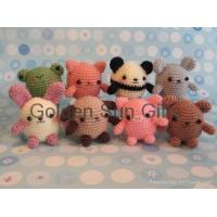 Buy cheap Eggy Animals- Crochet Pattern from wholesalers