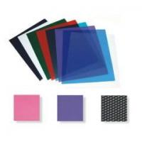 Buy cheap Products List You are here:homeOffice SuppliesBinding SuppliesPP Binding CoverPP Binding Cover from wholesalers