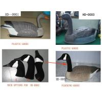 Buy cheap Waterfowel blinds Hunting Goose Decoy from wholesalers