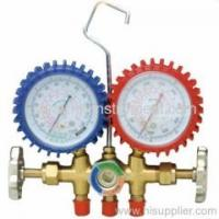 Buy cheap Refrigerant manifold from wholesalers
