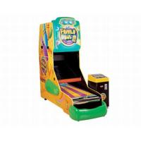 China Frame-body aircraft :Fantasy Bowling 2-generation consoles on sale