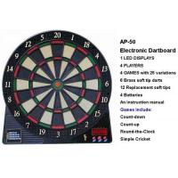 AB Products KD3001 Electronic Dartboard Manufactures