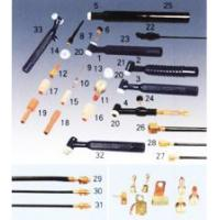 WELDING TOOLS WATWR COOL ARGON TORCH(DC-250AAC-200A) Manufactures