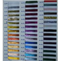 Wholesale metallic  yarn M-Style from china suppliers