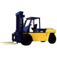 Buy cheap EX series engine-powered forklift from wholesalers