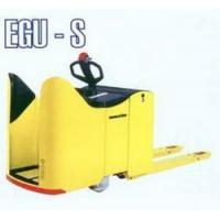 Buy cheap Low-level pallet forklift from wholesalers
