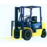 Buy cheap diesel/gasoline counter balanced forklift from wholesalers