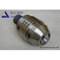 Buy cheap Screw barrel assembly parts Products Name:screw tips,non return valve from wholesalers