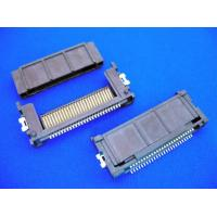 Buy cheap Card Slot Connectors / (PCE-PWP-26)PC Express card plug 90 from wholesalers