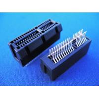 Buy cheap Card Slot Connectors / (PCIX-E-xxx)1.0mm PCI express card slot from wholesalers