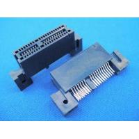 Buy cheap Card Slot Connectors / (PCIX-EF-xxx)1.0mm PCI express card slot from wholesalers