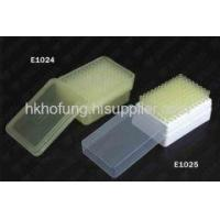 Buy cheap Laboratory Devices PIPETTE TIP BOX from wholesalers