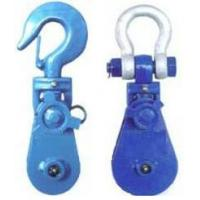 Wholesale Heavy Duty Snatch Block from china suppliers