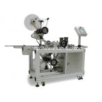 Buy cheap Top and Bottom Plane Labeling Machine from wholesalers
