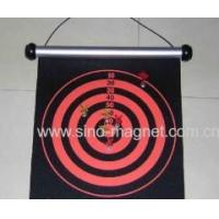 designed magnetic dart boards