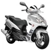 China Products List EEC Moped Scooter on sale
