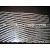 Buy cheap flattened expanded metal mesh from wholesalers