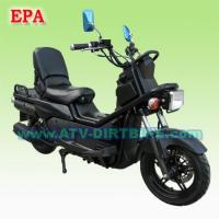 Wholesale 250cc/260cc SCOOTER 150T-24 Products EPA & DOT Vehicle (USA)  EPA Scooter  150cc  SCOOTER 150T-24 from china suppliers