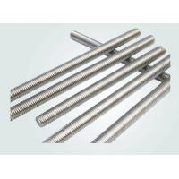 Threaded Rods Manufactures